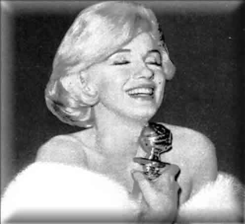 Marilyn Monroe and Black Moon Lilith | Tuesday Astrology